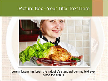 Meat Broth PowerPoint Template - Slide 15
