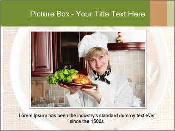 Meat Broth PowerPoint Template - Slide 16