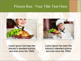 Meat Broth PowerPoint Template - Slide 18