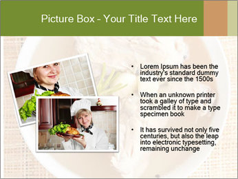Meat Broth PowerPoint Template - Slide 20