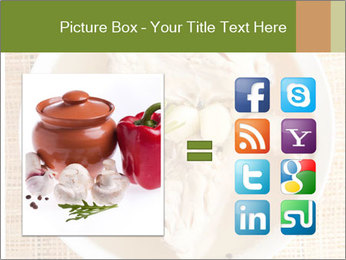 Meat Broth PowerPoint Template - Slide 21