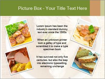 Meat Broth PowerPoint Template - Slide 24
