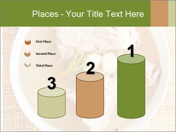 Meat Broth PowerPoint Template - Slide 65