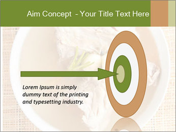 Meat Broth PowerPoint Template - Slide 83