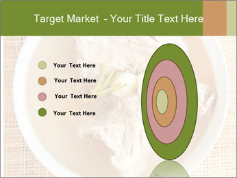Meat Broth PowerPoint Template - Slide 84