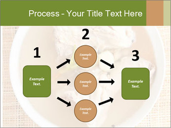 Meat Broth PowerPoint Template - Slide 92