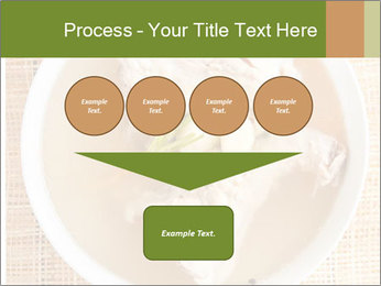 Meat Broth PowerPoint Template - Slide 93