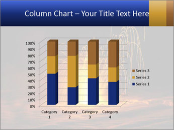 Fire Explosion PowerPoint Template - Slide 50