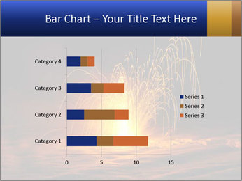 Fire Explosion PowerPoint Templates - Slide 52