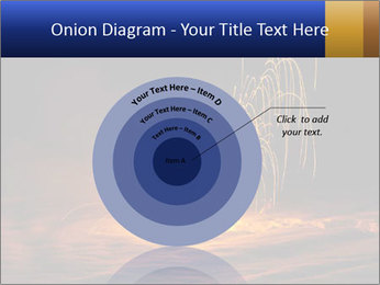 Fire Explosion PowerPoint Template - Slide 61