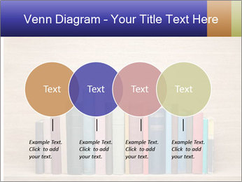 Set Of Books PowerPoint Template - Slide 32