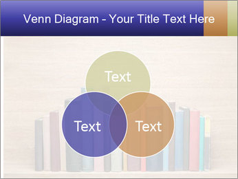 Set Of Books PowerPoint Template - Slide 33
