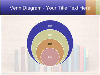 Set Of Books PowerPoint Template - Slide 34