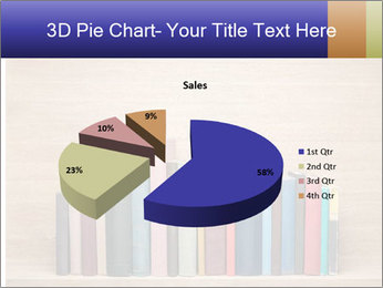 Set Of Books PowerPoint Template - Slide 35