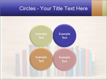 Set Of Books PowerPoint Template - Slide 38