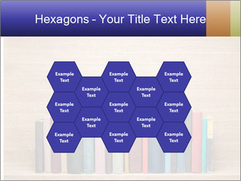 Set Of Books PowerPoint Template - Slide 44