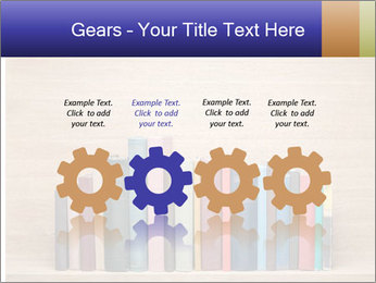 Set Of Books PowerPoint Template - Slide 48