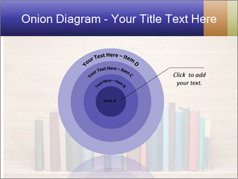 Set Of Books PowerPoint Template - Slide 61
