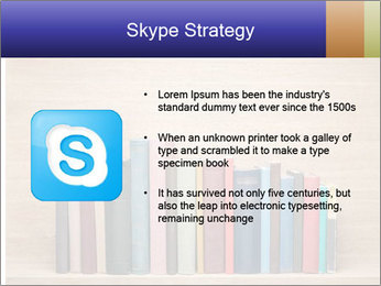 Set Of Books PowerPoint Template - Slide 8