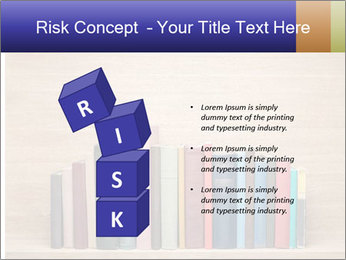 Set Of Books PowerPoint Template - Slide 81