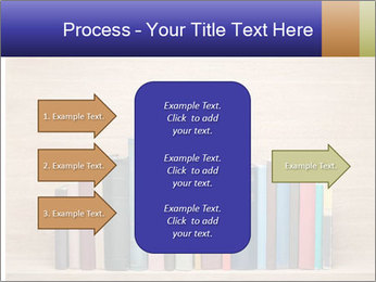 Set Of Books PowerPoint Template - Slide 85