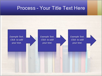 Set Of Books PowerPoint Template - Slide 88