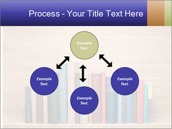 Set Of Books PowerPoint Template - Slide 91