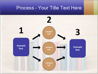 Set Of Books PowerPoint Template - Slide 92
