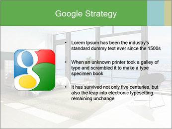 Modern Luxury Room PowerPoint Template - Slide 10