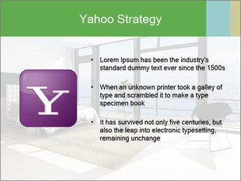 Modern Luxury Room PowerPoint Template - Slide 11