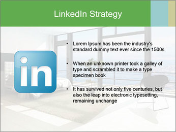 Modern Luxury Room PowerPoint Template - Slide 12