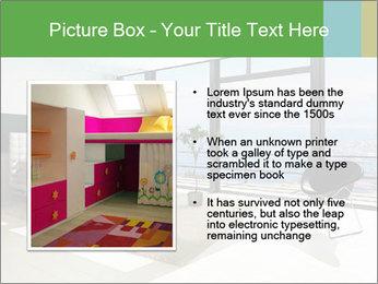 Modern Luxury Room PowerPoint Template - Slide 13