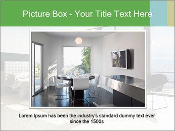 Modern Luxury Room PowerPoint Template - Slide 16