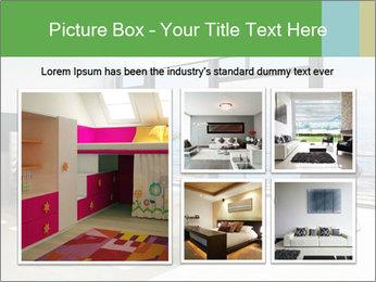 Modern Luxury Room PowerPoint Template - Slide 19