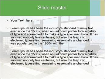 Modern Luxury Room PowerPoint Templates - Slide 2