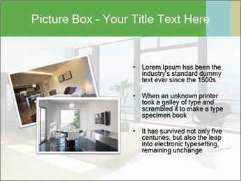 Modern Luxury Room PowerPoint Template - Slide 20