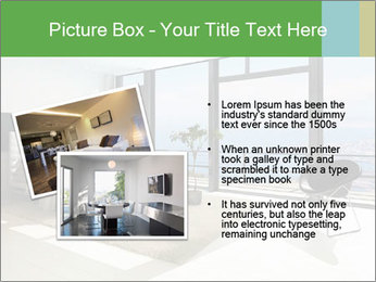 Modern Luxury Room PowerPoint Templates - Slide 20