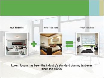 Modern Luxury Room PowerPoint Template - Slide 22
