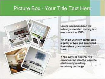Modern Luxury Room PowerPoint Template - Slide 23