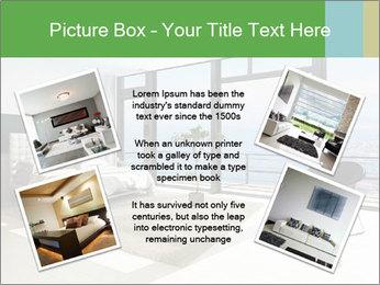 Modern Luxury Room PowerPoint Template - Slide 24