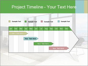 Modern Luxury Room PowerPoint Template - Slide 25
