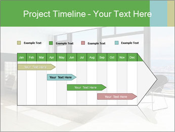 Modern Luxury Room PowerPoint Templates - Slide 25