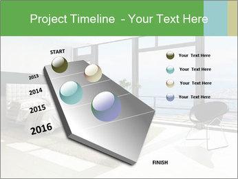 Modern Luxury Room PowerPoint Template - Slide 26