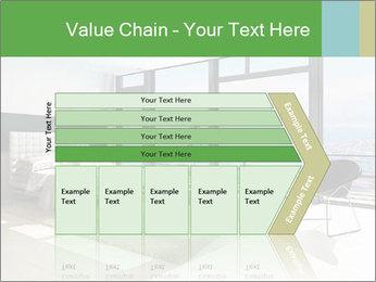 Modern Luxury Room PowerPoint Template - Slide 27