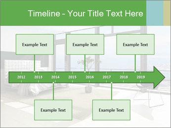 Modern Luxury Room PowerPoint Template - Slide 28