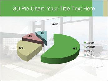 Modern Luxury Room PowerPoint Template - Slide 35