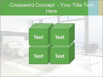 Modern Luxury Room PowerPoint Template - Slide 39
