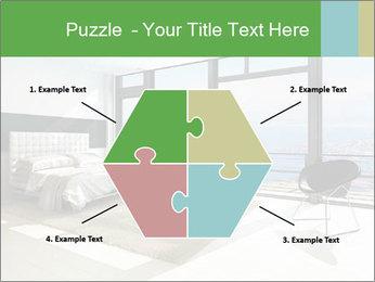 Modern Luxury Room PowerPoint Template - Slide 40