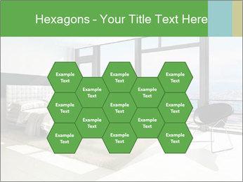 Modern Luxury Room PowerPoint Templates - Slide 44