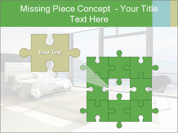 Modern Luxury Room PowerPoint Template - Slide 45